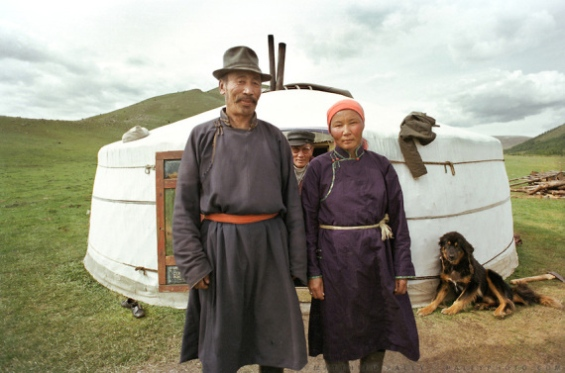 yurtamongol