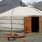 Cómo comportarse en una yurta mongol