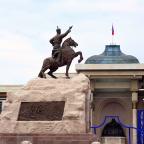 Entrevista sobre Mongolia