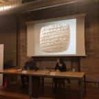 Punzones, bambúes, pinceles y teclados: el mundo de la escritura en Asia