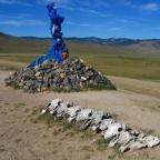 Claves culturales de los nómadas de Mongolia
