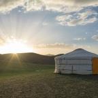 Conversación sobre la Mongolia de hoy
