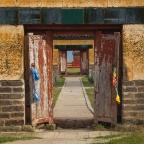 El Tambor y el Rayo: El Budismo de Mongolia