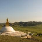 ¿Cuánto sabes sobre Mongolia?