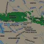 Introducción a Asia Central